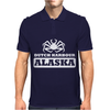 TV T-shirt inspired by Deadliest Catch - TV series Mens Polo