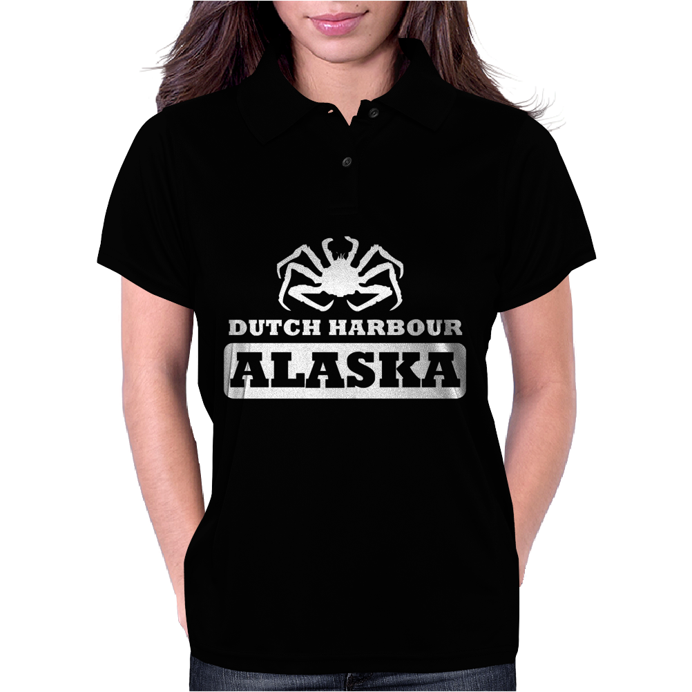 TV T-shirt inspired by Deadliest Catch - TV series Womens Polo