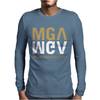 TV T-shirt inspired by Entourage - Ari Gold Mens Long Sleeve T-Shirt