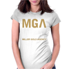 TV T-shirt inspired by Entourage - Ari Gold Womens Fitted T-Shirt