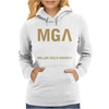 TV T-shirt inspired by Entourage - Ari Gold Womens Hoodie