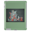 Twelve Elves Tablet (vertical)