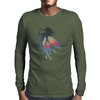 Twilight Fairy Mens Long Sleeve T-Shirt