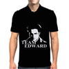 Twilight Pullover Bella Jacob Edward Film Mens Polo