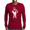 Twin Peaks Mens Long Sleeve T-Shirt