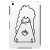 twitchy squirrel art Tablet (vertical)