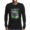 Twiztid Brand New Fright Fest 2015 Mens Long Sleeve T-Shirt