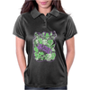 Twiztid Brand New Fright Fest 2015 Womens Polo