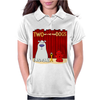 Two and a half Stupid Dogs Womens Polo