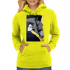 TWO BEAUTYS Womens Hoodie