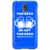 Two beer Phone Case