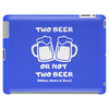 Two beer Tablet