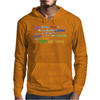Two Brothers... The Movie [Rick and Morty] Mens Hoodie