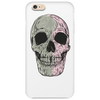 Two Colour Skull Buggery Phone Case