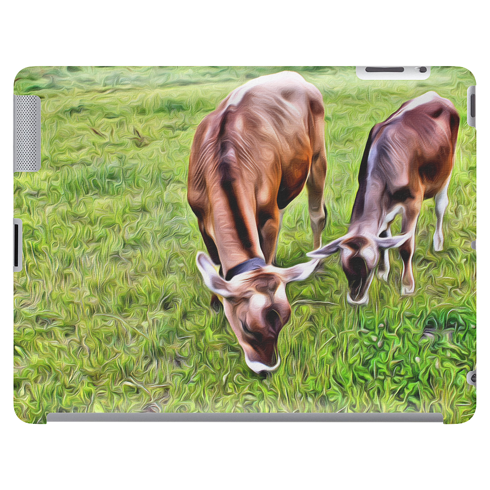 Two Cows Tablet