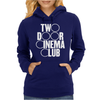 Two Door Cinema Club Womens Hoodie