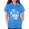 Two Door Cinema Club Womens Polo