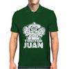 Two For Juan Mexican Mens Polo