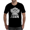 Two For Juan Mexican Mens T-Shirt