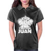 Two For Juan Mexican Womens Polo