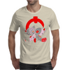 Two heads are stranger than one Mens T-Shirt