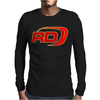 Two Stroke Rd Mens Long Sleeve T-Shirt