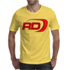 Two Stroke Rd Mens T-Shirt