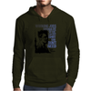 Tyler durden the fight club Blue Mens Hoodie