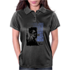 Tyler durden the fight club Blue Womens Polo