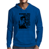 Tyler durden the fight club Mens Hoodie
