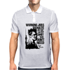 Tyler durden the fight club Mens Polo