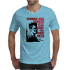 Tyler durden the fight club Red Mens T-Shirt