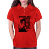 Tyler durden the fight club Womens Polo