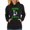 Tyler Durden Will Save Us All Fight Club Anarchist Womens Hoodie