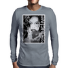 Type Is Seductive Mens Long Sleeve T-Shirt
