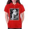 Type Is Seductive Womens Polo