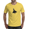 Typhoon FGR4 Display Jet Aircraft Mens T-Shirt