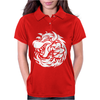 Tyrant Koopa Womens Polo