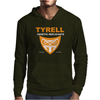 Tyrell Corp Movie Mens Mens Hoodie