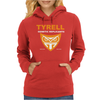 Tyrell Corp Movie Mens Womens Hoodie