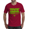 Tyrell Nexus Mens T-Shirt