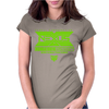 Tyrell Nexus Womens Fitted T-Shirt