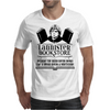 Tyrion Lannister - Because The Mind Needs Books Like A Sword Needs A Whetstone Mens T-Shirt