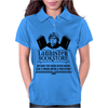 Tyrion Lannister - Because The Mind Needs Books Like A Sword Needs A Whetstone Womens Polo