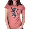 TYRION LANNISTER GAME OF THRONES DRINK AND I KNOW THINGS Womens Fitted T-Shirt