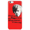 Tyrion priorities ( Tyrion drunk ) Phone Case