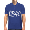 Ub40 New Retro Mens Polo