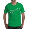 UFFINGTON HORSE Mens T-Shirt
