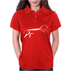 UFFINGTON HORSE Womens Polo