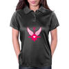 UFO Angel Heart II Womens Polo